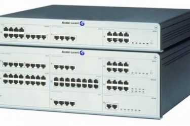 OmniPCX Enterprise Communication Server